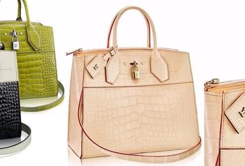 Louis Vuitton Unveils Its Most Expensive Bag Yet | Hermosaz