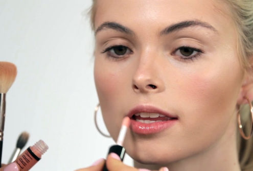 How To Contour Your Face | Hermosaz