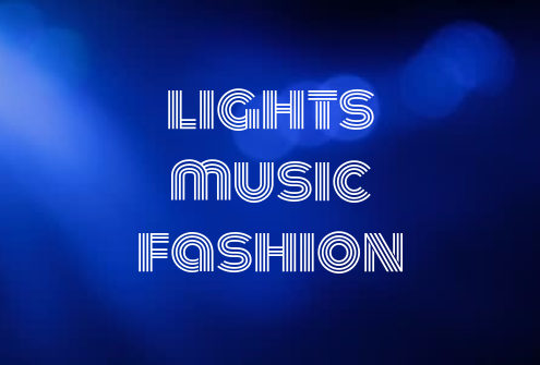 Fashion & Music | Hermosaz