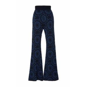 Pepa Pombo Printed Pants | Hermosaz