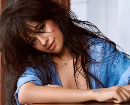 Camila Cabello Style and Her Latin Beats | Hermosaz