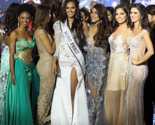 Latina Beauty Contest | Hermosaz