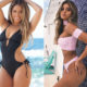 Enjoy summer them with the most amazing swimsuits of the season.
