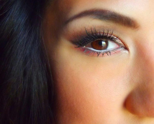 Top Eye Makeup Products