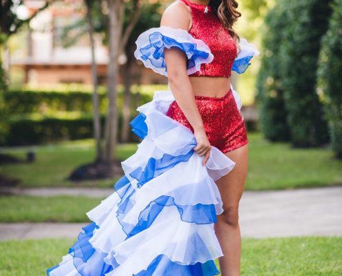 Ana Isel Alvarez