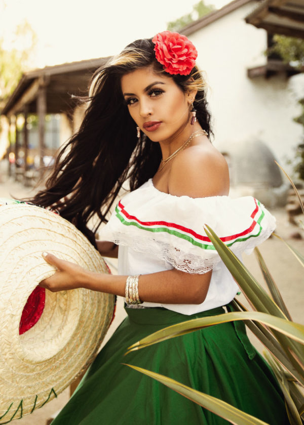 Flor Martinez