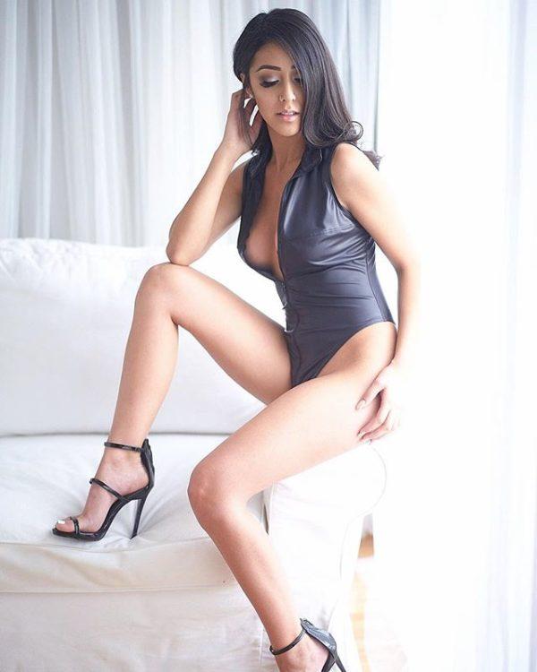 Vanessa Estrella