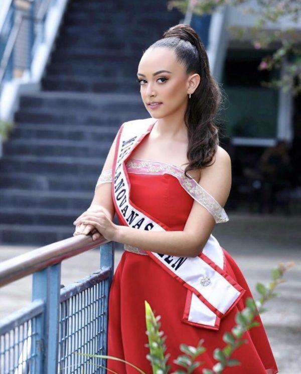 Tanisha Nieves