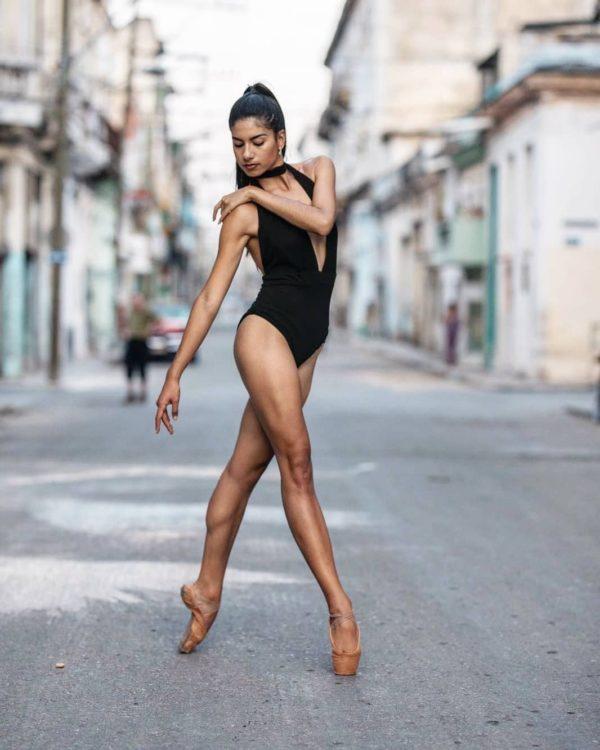 Claudia Cristina Garcia