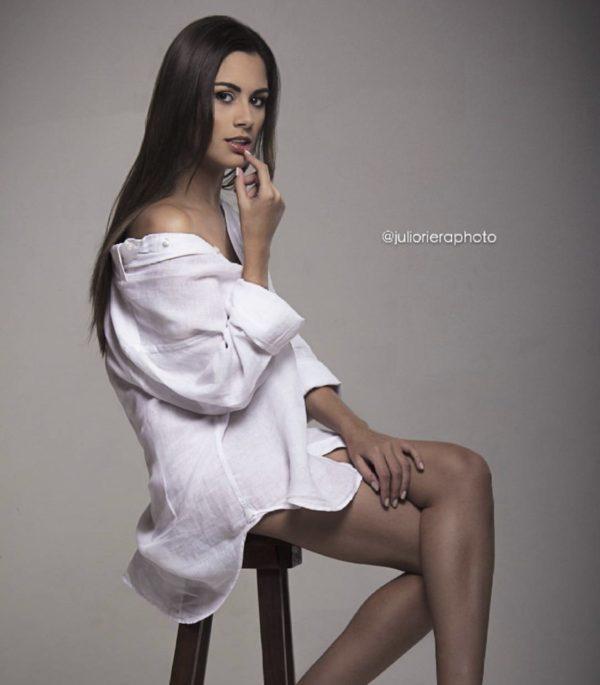 Victoria Cruz Gygax