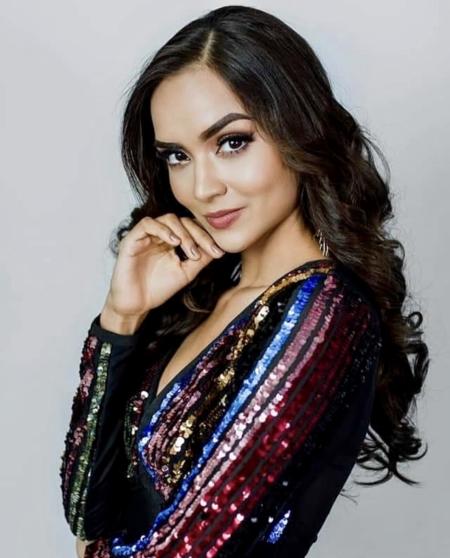 Angela Delgado Hernández