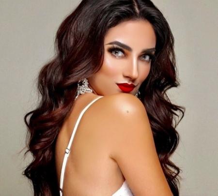 Michelle Domínguez