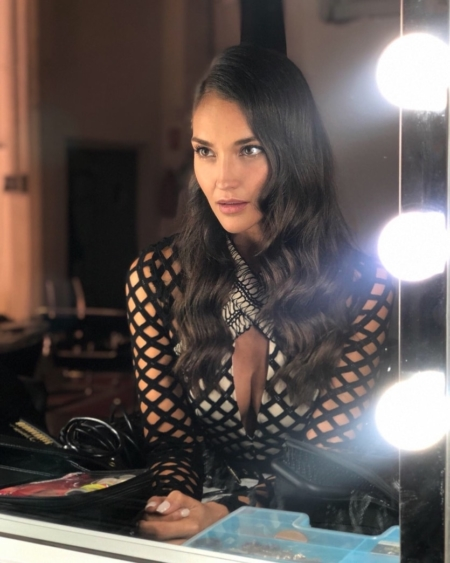 Paulina Vargas