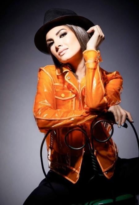Sabrina Ramírez Adi
